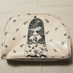Marc By Marc Jacobs small cosmetic bag
